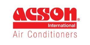 servis aircond acson