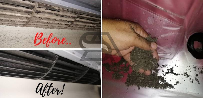 sifu servis aircond best airconditioner contractor in klang valley 13