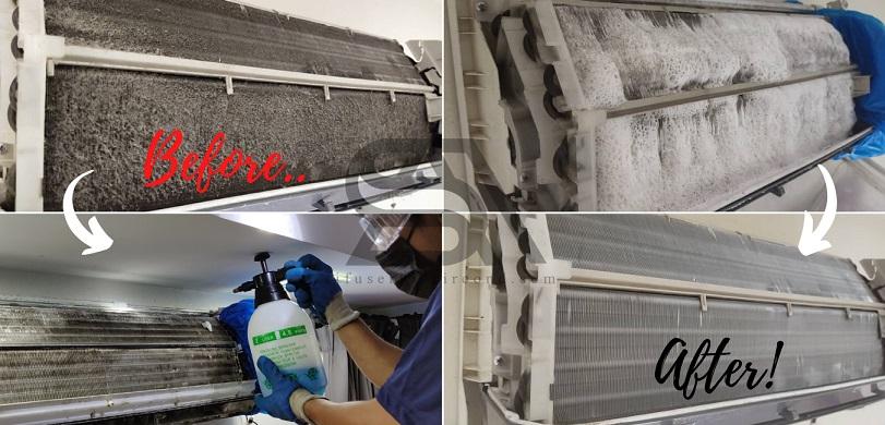 sifu servis aircond best airconditioner contractor in klang valley 14