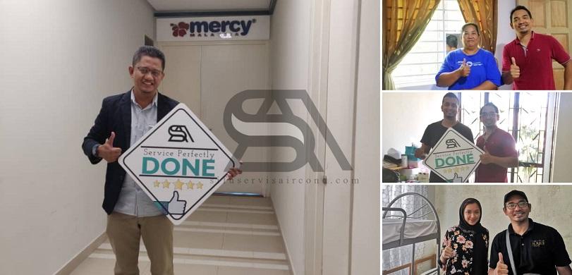 sifu servis aircond best airconditioner contractor in klang valley 7