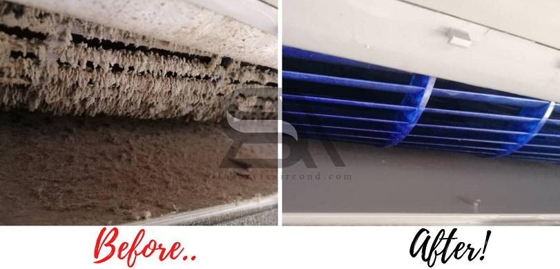 sifu servis aircond best airconditioner contractor in klang valley 8