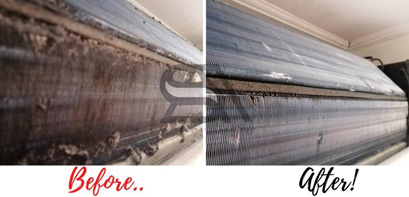 sifu servis aircond best airconditioner contractor in klang valley 9