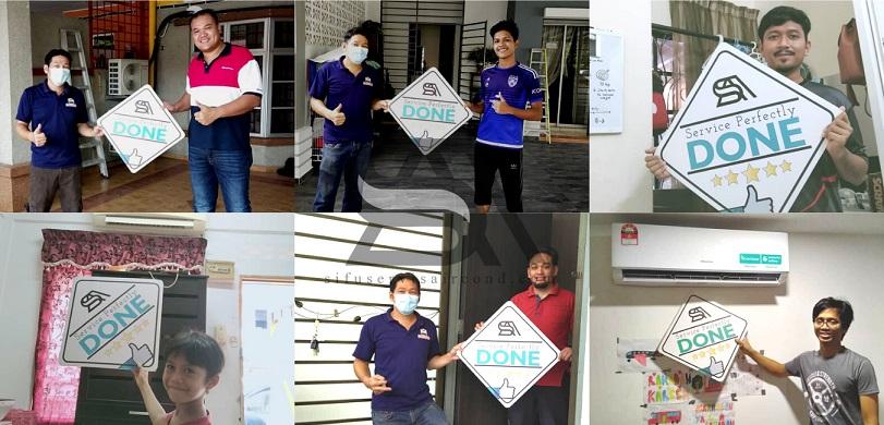 sifu servis aircond best airconditioner contractor in klang valley 16
