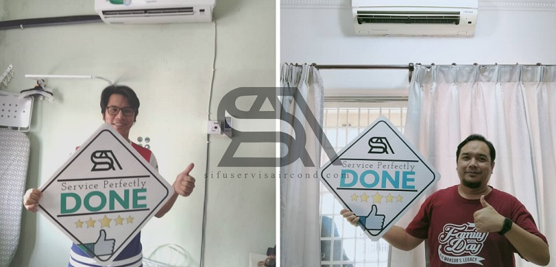 sifu servis aircond best airconditioner contractor in klang valley 18